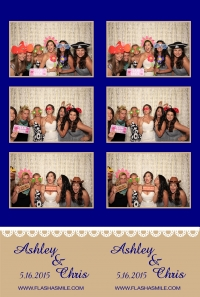 Ashley & Chris's Wedding