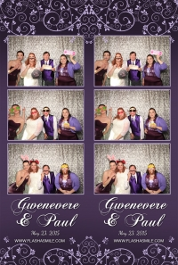 Gwenevere & Paul's Wedding